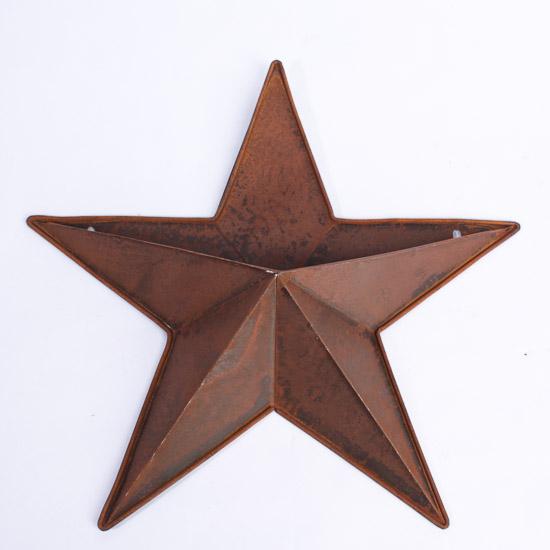 Metal Barn Stars