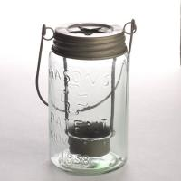 Mason Jar Tea Light Holders  Craftbnb