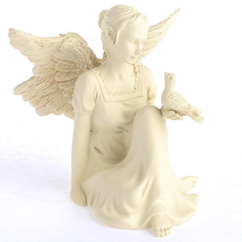 Angel Star Slice Of Heaven Fairy Figurine Table And Shelf
