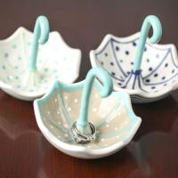 Ceramic Umbrella Ring Holder - Kitchen and Bath - Home Decor