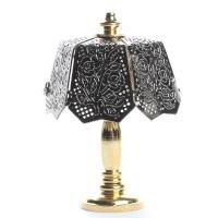 Dollhouse Miniature Lamp - Living Room Miniatures ...