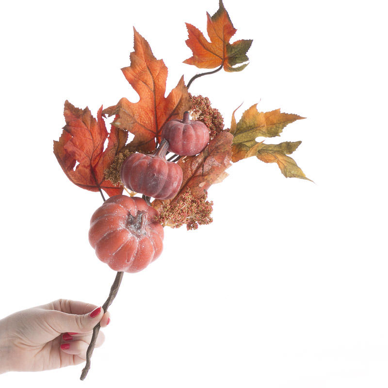 Fall Leaf Wedding Favors