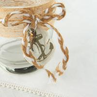 Anchor Tealight Candle Holder - Candles and Accessories ...