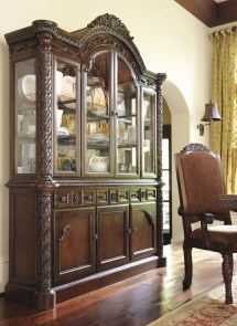 Ashley North Shore Dining Room Set - Factory Direct