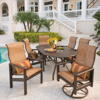 Windward Patio Furniture Collection | Factory Direct Furniture