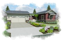 Custom Modular Home Plans