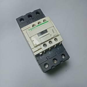 LC1D50AM7 80A Schneider magnetic contactor