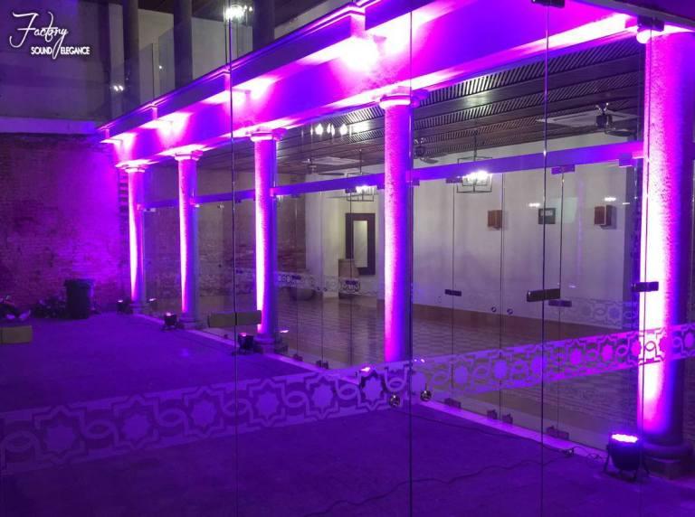 Iluminacion Arquitectonica (5)