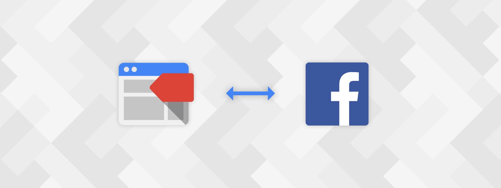 How do I install the Facebook pixel with Google Tag Manager?