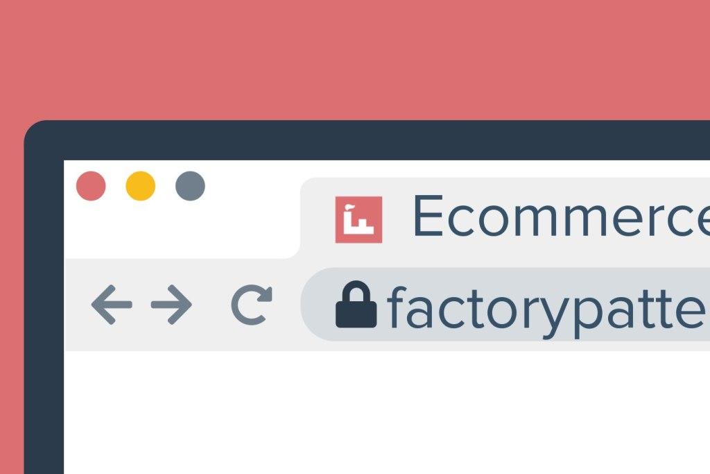 Favicon in Chrome