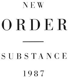 Factory Records: FACT 200 NEW ORDER Substance