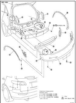 Infiniti Fx45 2002 2003 – Service Manual and Repair