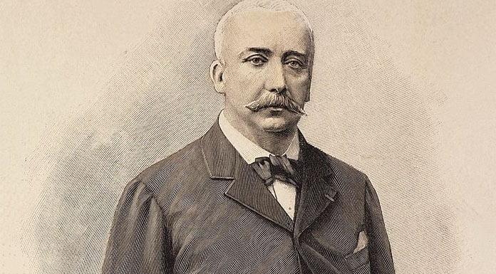 02. Félix François Faure