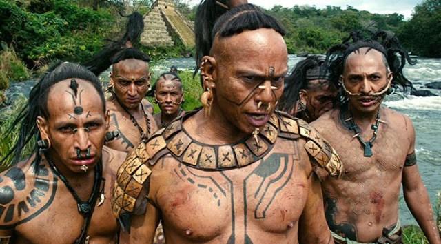 10. Mayans