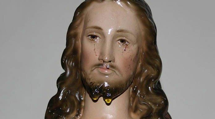 Jesus Miracle