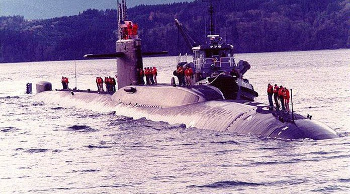 USS Parche
