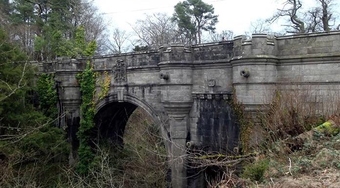 Overtoun Bridge