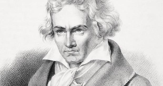 Beethoven's Plagiarism