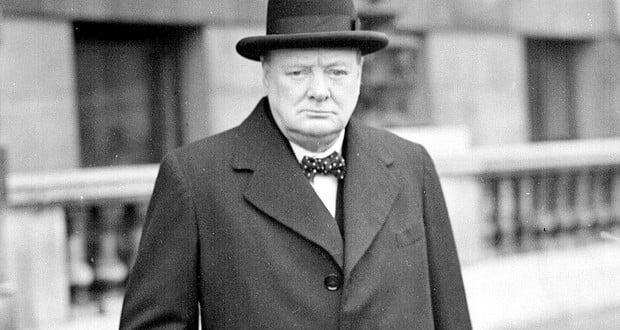 Churchill's Life Pod