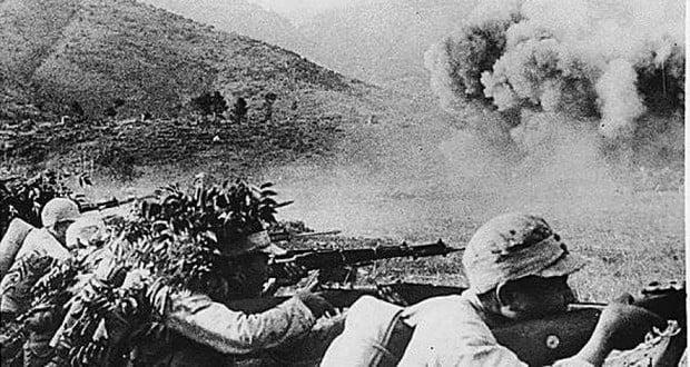 II Sino-Japanese war