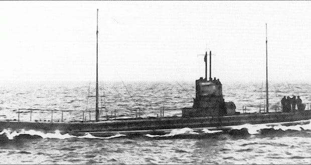 U-28  submarine