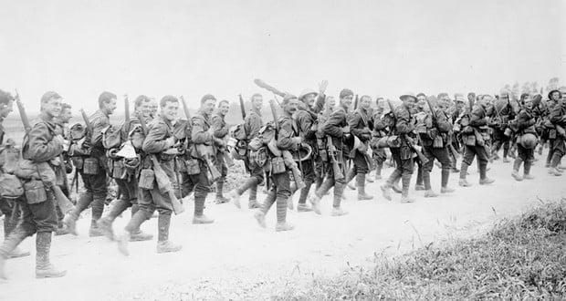 Pals battalion