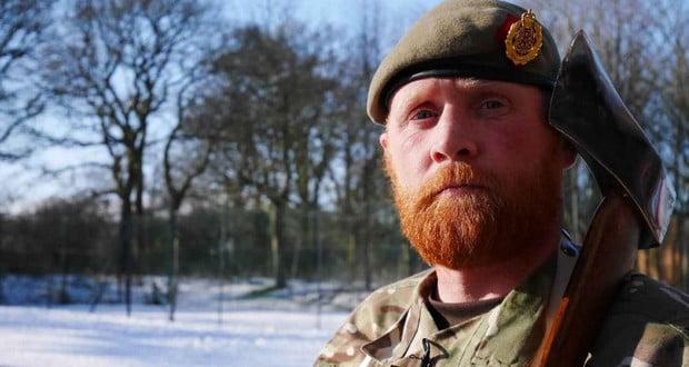 British Pioneer Sergeants