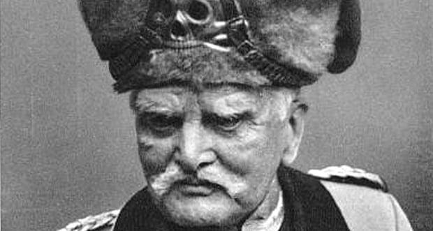 August von Mackenson
