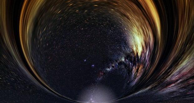 Photon sphere