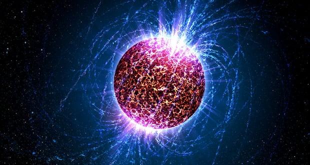 Speed of Neutron star