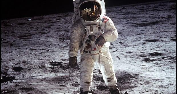 Astronauts and Cosmonauts