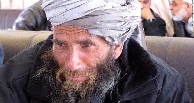 Sheikh Abdullah
