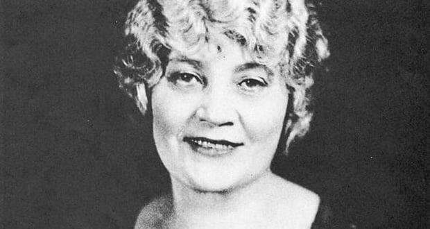 Minnie Schönberg