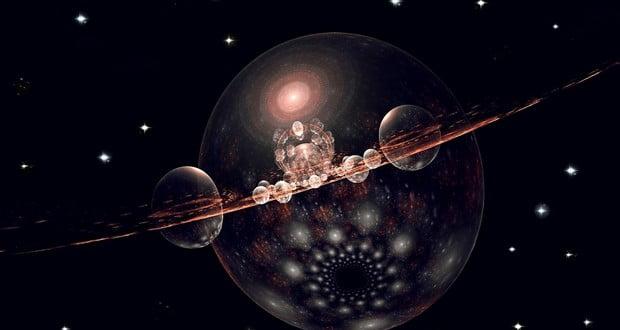 Universe size
