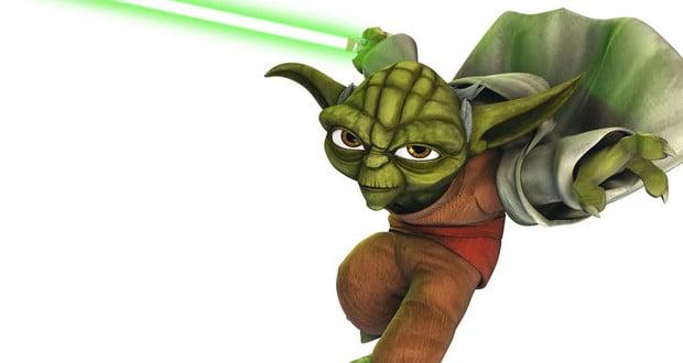 Yoda Species