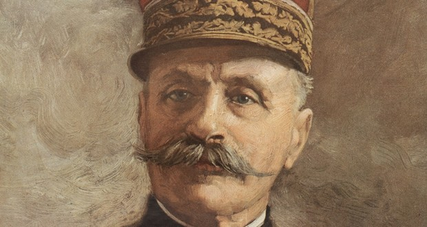 French Marshal's