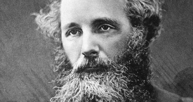 J.C. Maxwell