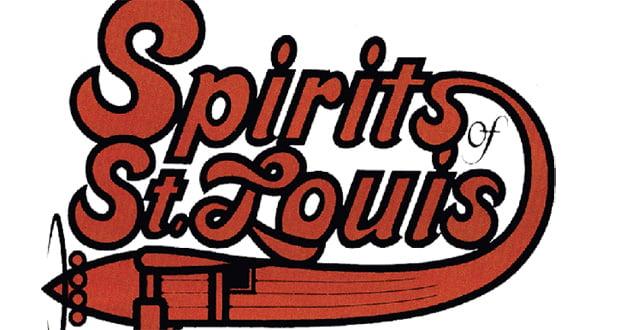 Spirits of St. Louis