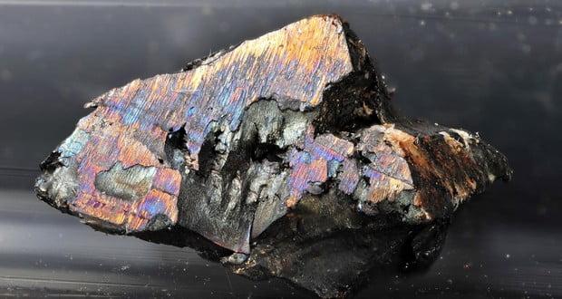 Uranium-238 Half life