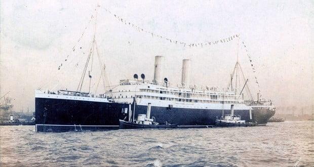 RMS Empress