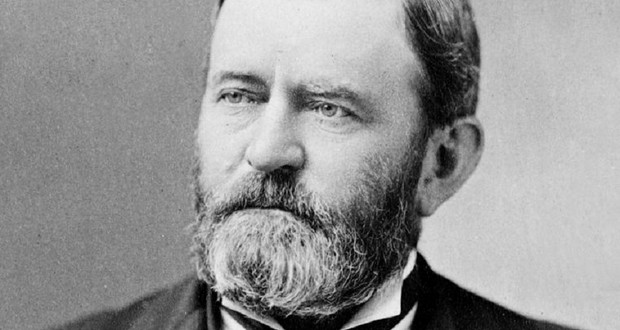 Ulysses S.Grant