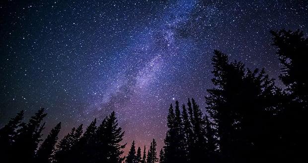 Universe colliding theory