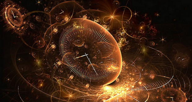 Space and Time Theory