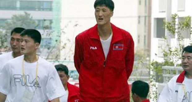 Ri. Myung Hun