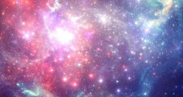 Lights of galaxies