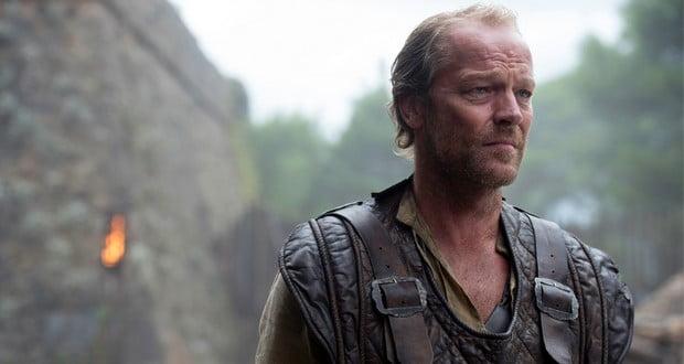 Jorah Mormont's ancestry