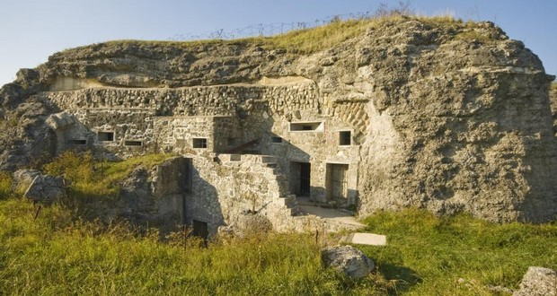 Fort Douaumont incident
