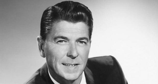 Ronald Raegan