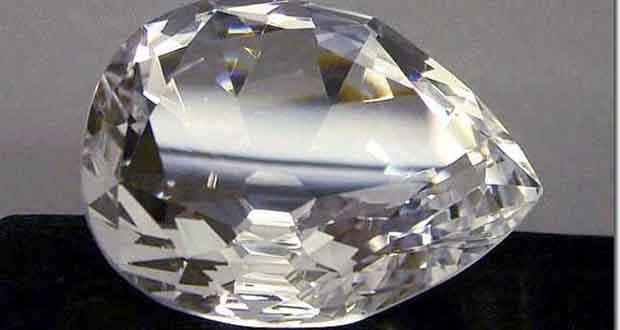 3106 carat diamond