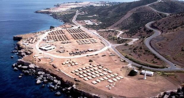Guantanamo Bay lease